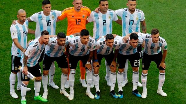 Plantearán que los jugadores históricos de la selección no sean convocados por un año
