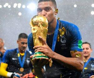 Francia venció en una gran final a Croacia y se coronó Campeón del Mundo