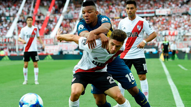 Superliga 2018-19: cuándo comienza, el posible formato y los descensos que tendrá