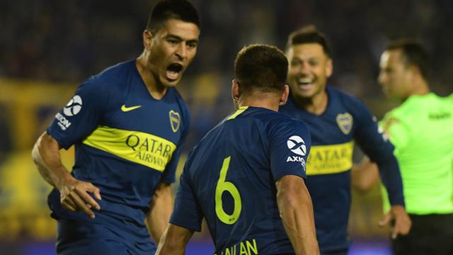 El Boca alternativo que piensa Barros Schelotto para enfrentar a Patronato