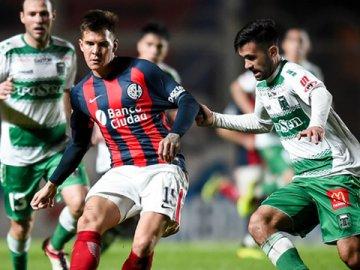 Copa Sudamericana: San Lorenzo juega en Chile y buscará avanzar a octavos