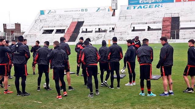 Patronato recibe a Colón y pone en marcha una nueva ilusión en la Superliga.