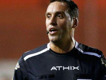 Rapallini será el árbitro para el duelo entre Patronato y San Martín de San Juan