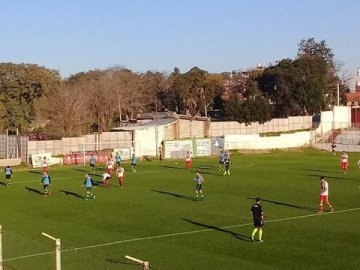Atlético Paraná derrotó a Arsenal de Viale en dos duelos amistosos