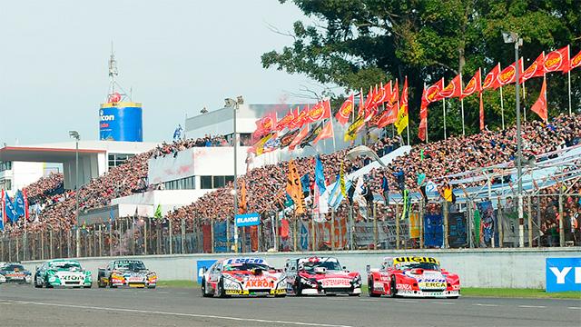La fiesta del TC: Los cambios de los 1.000 Kilómetros y lo que dicen los pilotos