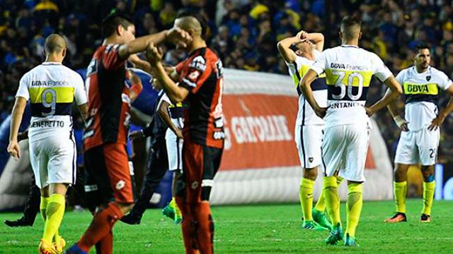 El Negro volverá a visitar a Boca en La Bombonera el sábado 17/11.