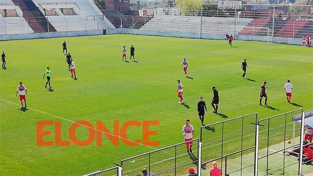 Patronato y Atlético Paraná igualaron en el Grella.