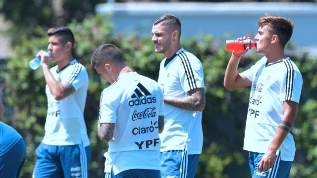 Selección: los grandes ausentes de la lista de Scaloni para la Copa América