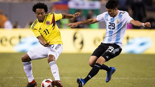 La Selección argentina aprobó su segundo examen de la era Scaloni.