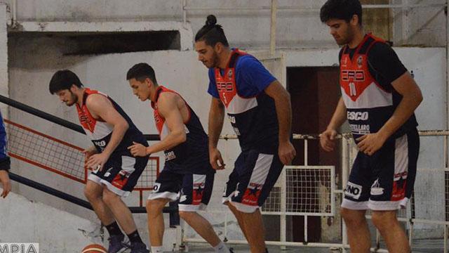 El plantel de Olimpia se mide con Unión en Santa Fé.