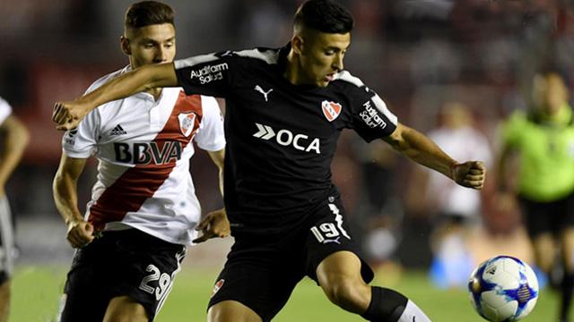 El Rojo y la Banda buscan meterse en Semifinales de la Copa Libertadores