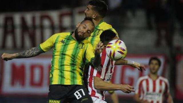 El Tiburón cosechó su sumó su tercer triunfo en la Superliga Argentina.