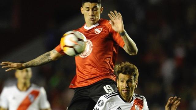 Los Diablos y La Banda no se sacaron diferencias en el Libertadores de América.