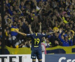 Boca logró una gran victoria ante Cruzeiro en La Bombonera