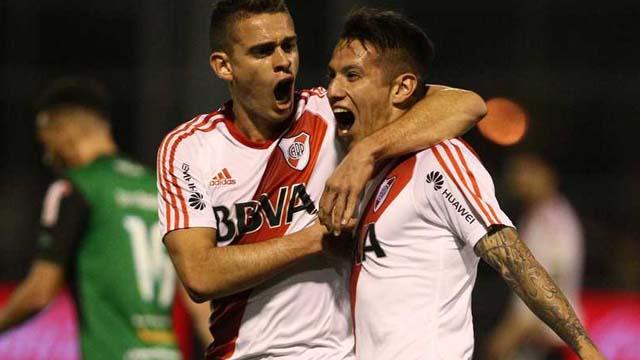 River venció Boca en La Bombonera y logró su primer triunfo en el campeonato
