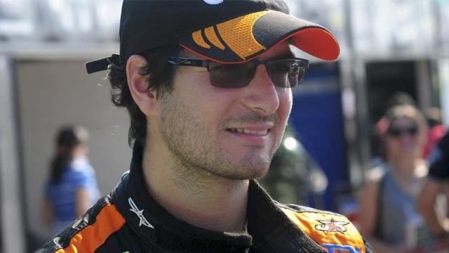 El último podio conseguido por el Tati fue en el Autódromo de Paraná.