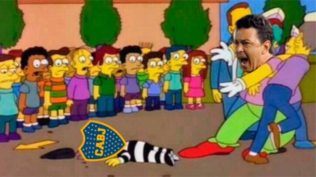 River le ganó a Boca en la Bombonera y explotaron los memes.