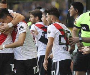 River venció a Boca en La Bombonera y logró su segundo triunfo en el campeonato