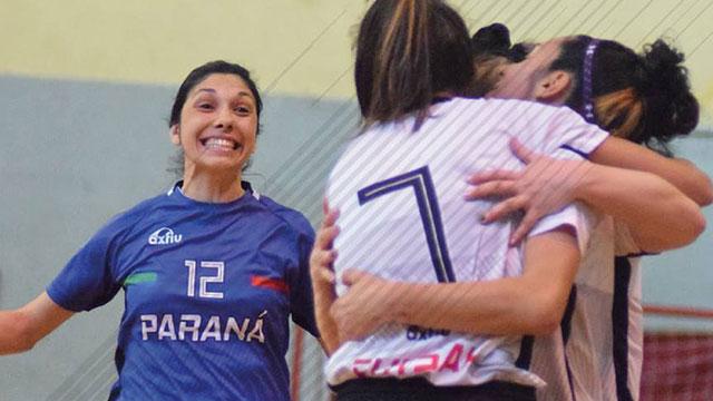 La Selección de Paraná finalizó en la cuarta posición el Torneo Argentino.