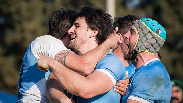 Rowing ganó y logró el ascenso en el Torneo Regional del Litoral.