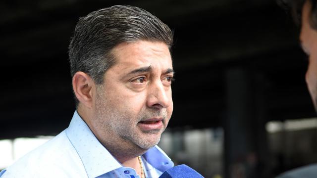 Daniel Angelici habló para aclarar la situación de las entradas.