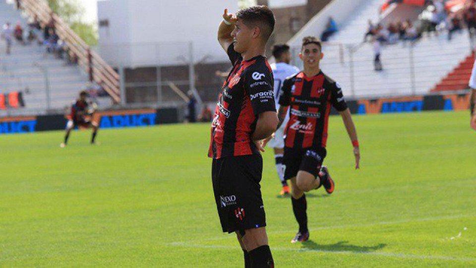 Atlas, el club de México que está a punto de contratar a Facundo Barcelo.
