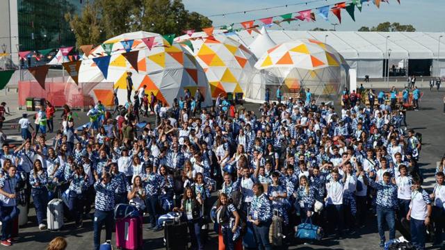 Buenos Aires será sede de los III Juegos de la Juventud.