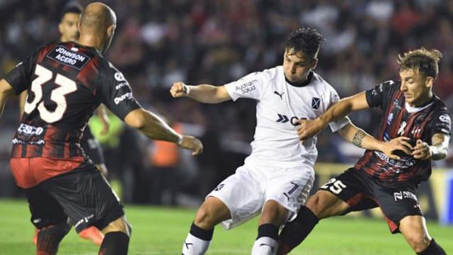 El Patrón de Entre Ríos quiere cortar la racha negativa con Independiente.