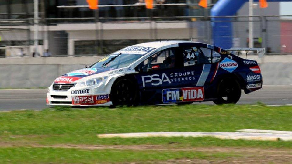 Mariano Werner buscará la victoria en los 200 km de Bs As.