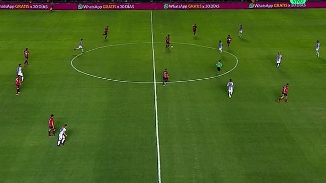Colón se hizo fuerte en su estadio y venció a Newell´s por la mínima diferencia.