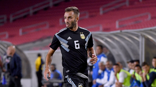 Argentina venció con amplitud a Irak.