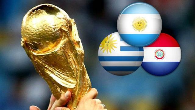 """""""Argentina no desiste de la organización del Mundial"""", expresó Pavlovsky."""