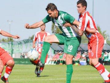 Atlético Paraná igualó ante Camioneros y sigue sin conseguir triunfos en el torneo