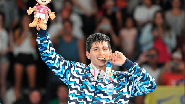 Brian Arregui: Un título olímpico para nuestro país y una larga tradición de medallistas en boxeo