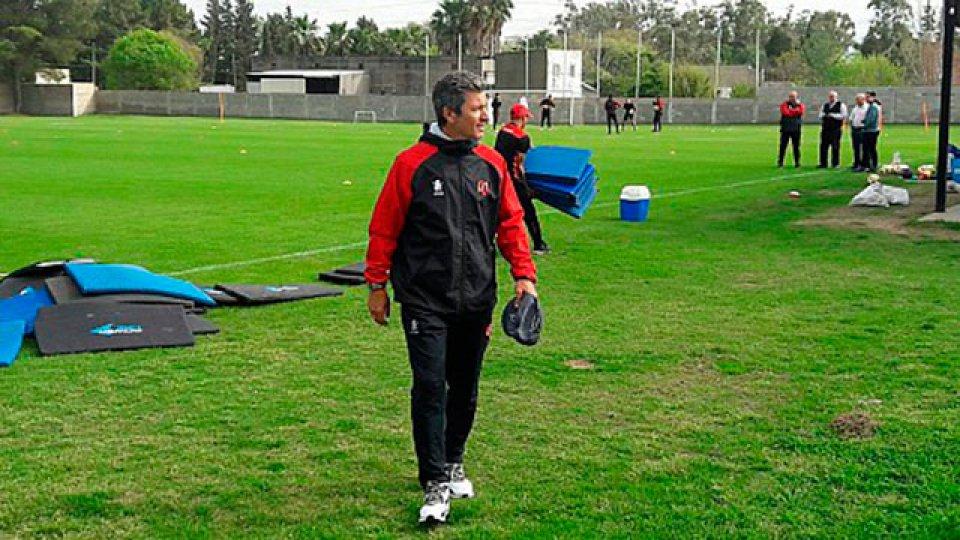 Mario Sciacqua.