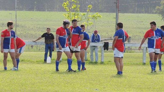 CUCU le ganó como visitante a San Martín y sigue liderando la Zona Campeonato.