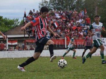 Paraná Campaña: Arsenal de Viale, el único ganador en el arranque de las semifinales