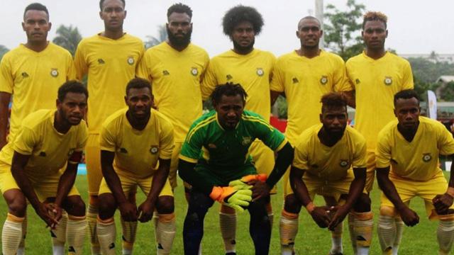 La Selección del Vanuatu busca DT a través de las redes sociales.