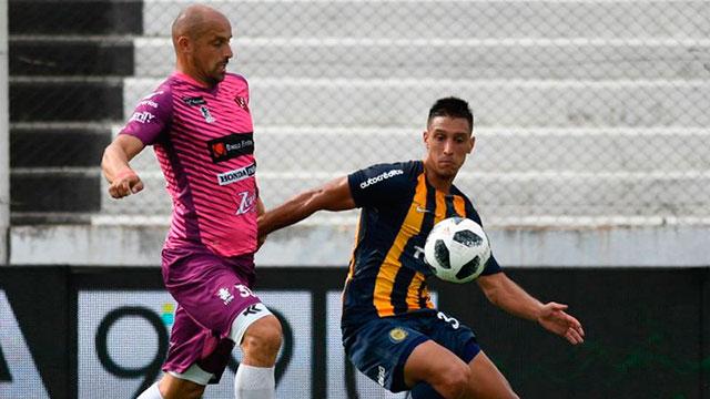 Patronato vuelve al Grella y va por una victoria ante Rosario Central.
