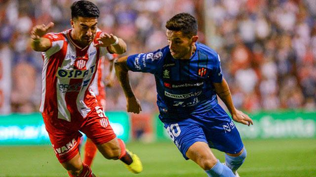 Patronato rescató un empate ante Unión y sigue en descenso.