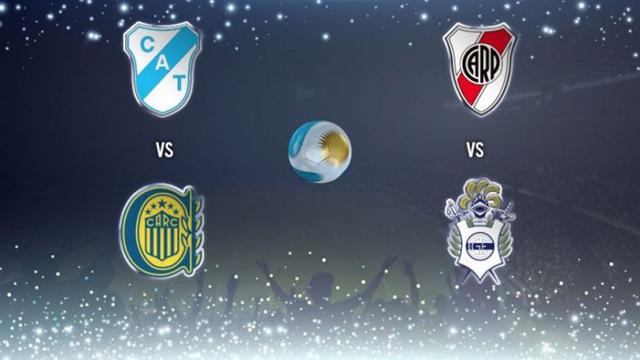Se reveló los días que se jugarán las dos semifinales del torneo.