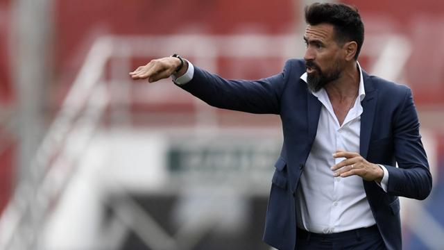 """""""Al plantel se le exige porque ha mostrado"""", aseguró Domínguez."""