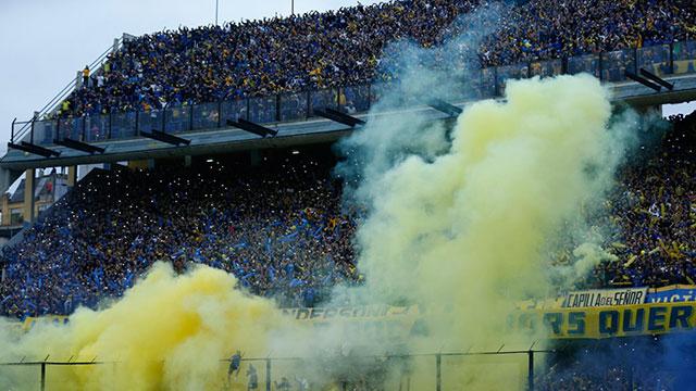En la previa de una definición histórica, Boca hará una práctica a puertas abiertas para sus hinchas
