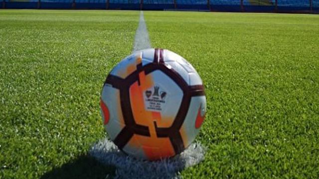 A través las redes sociales, la Conmembol dio a conocer la pelota de la Final.