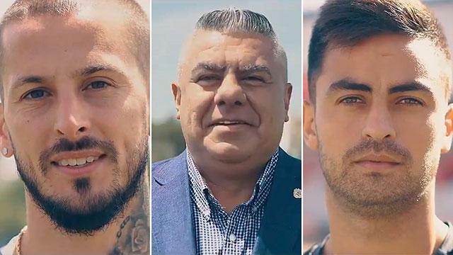 La Asociación del Fútbol Argentino lanzó un video motivacional.
