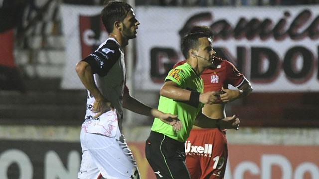Superliga: Así quedaron los promedios del descenso tras el empate de Patronato