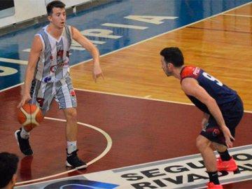 Torneo Federal: Olimpia cayó como local ante Central Entrerriano