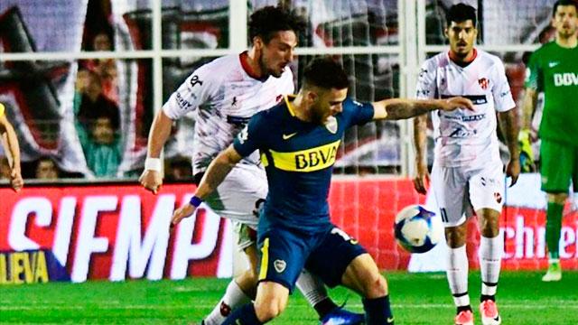 Patronato buscará dar el golpe ante un Boca alternativo en la Bombonera