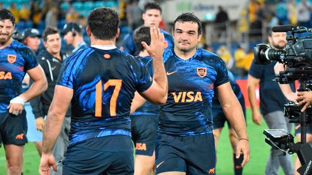 Los Pumas quieren recuperarse con una victoria ante Francia