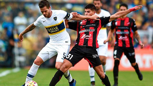 Superliga: Así quedó el promedio de Patronato tras la derrota ante Boca